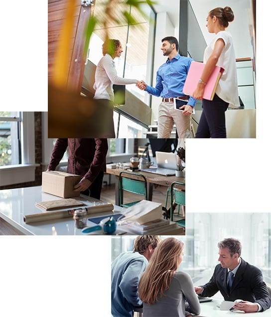 Your Business Needs Office Space, You Need Head Space, And We Provide Both.