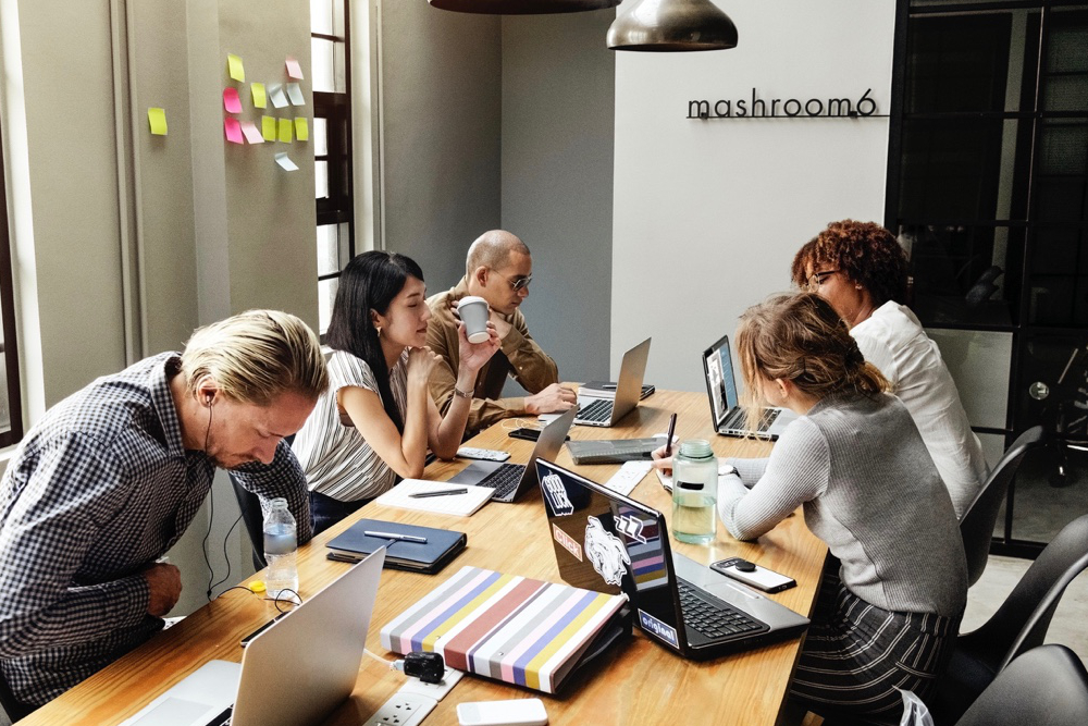 5 Alternatives to a Traditional Office