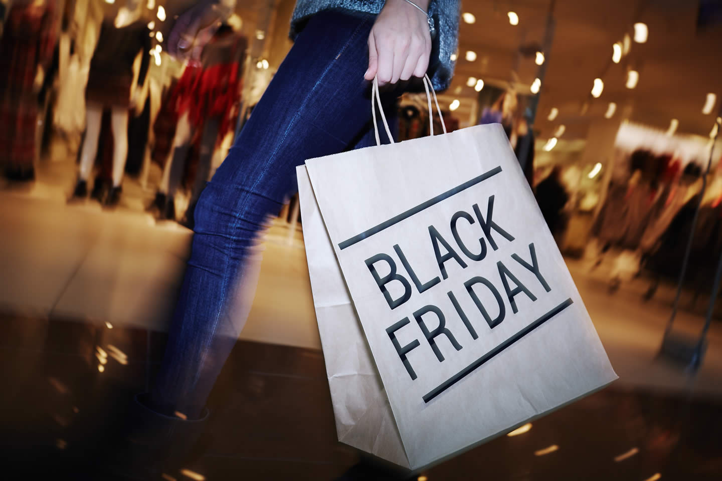 Checklist to Prep for Black Friday and Cyber Monday