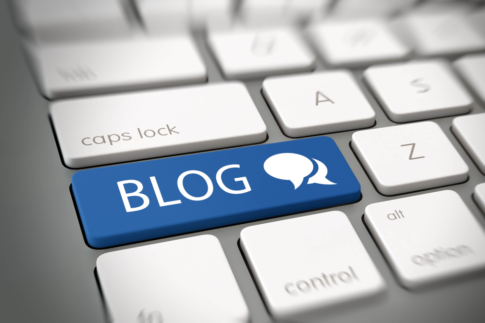 10 Engaging Blog Topic Ideas for Your Small Business's Website