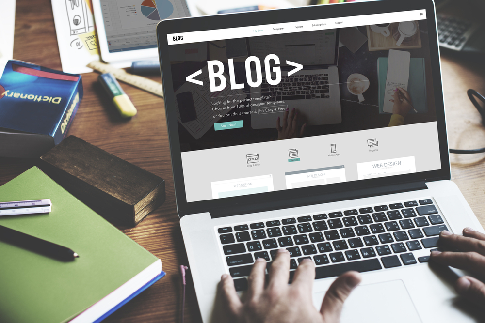 8 of the Best Blogs for Small Business Inspiration