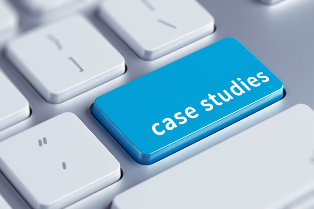 How to Use Case Studies in Your Small Business Marketing