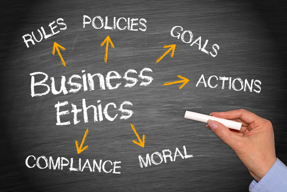 Does Your Small Business Need a Code of Ethics?