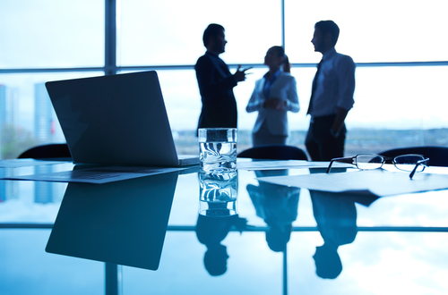 Executive Office Suites: Having a Professional Space on a Tight Budget