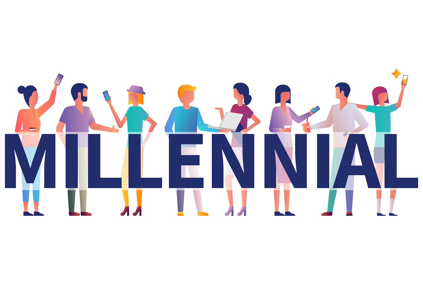 4 Things You Need to Know About Marketing Your Business to Millennials