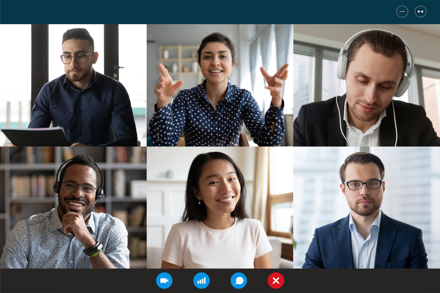 6 (More) Ways to Make Virtual Meetings Engaging