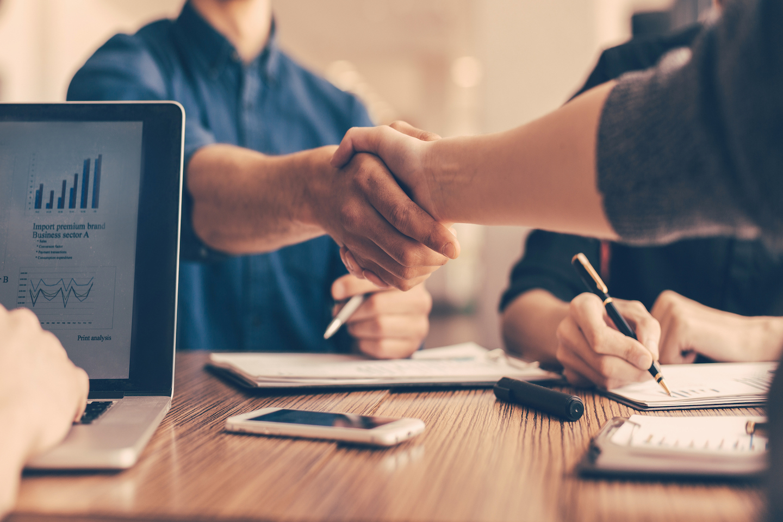 Negotiating 101: Understanding the Basics of Business Deals