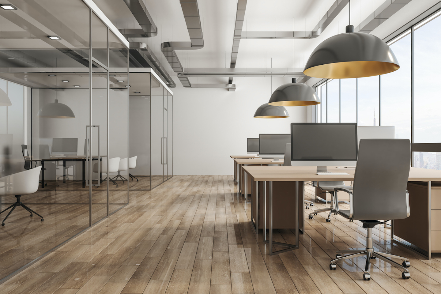 How to (Safely) Get Your Employees Back to Work