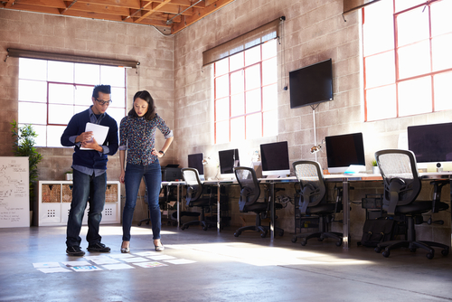 How to Save on Office Space for Your Small Business