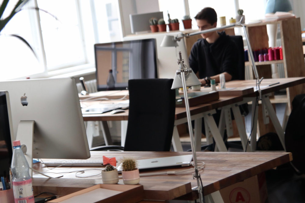 An Entrepreneur's Guide to Coworking Space Etiquette