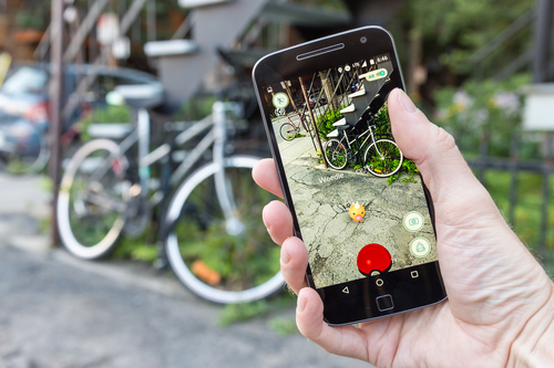 Can Pokémon Go Increase Traffic to Your Small Business?