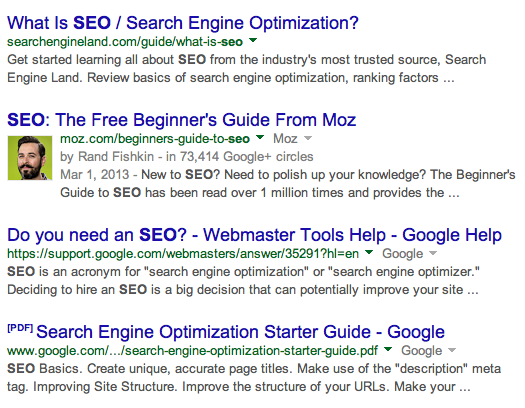 Is SEO Still Important for Small Businesses?