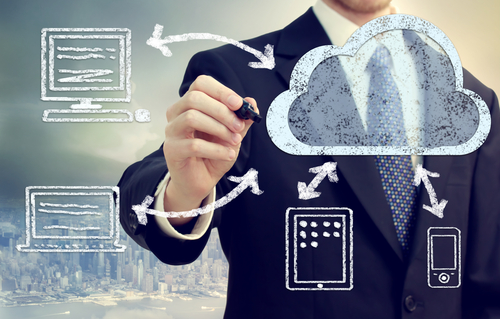 Small Business: Leveraging the Cloud