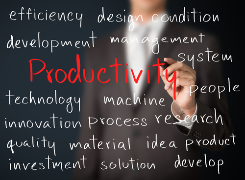 10 Tips for Being More Productive During Your Work Day
