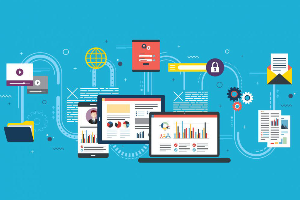 5 of the Best Digital Marketing Tools For Small Businesses