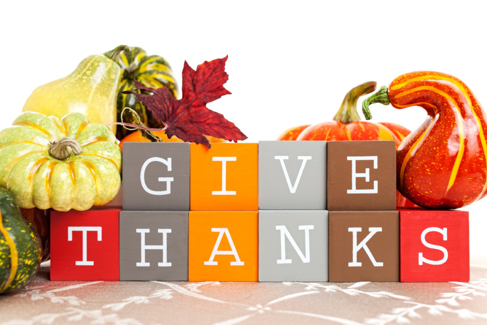 5 Ways Your Small Business Can Give Back This Thanksgiving