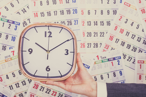 Better Time Management for Small Business Owners