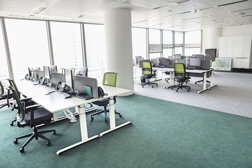Is the Traditional Office Obsolete?