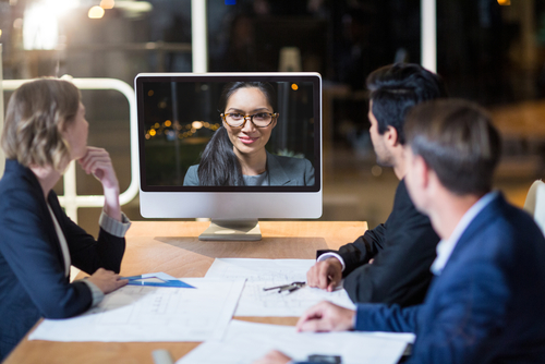 Video Conferencing 101 - How to Conduct a Successful Video Conference