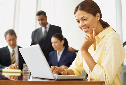 Improve the Efficiency of Your Small Business with a Virtual Office