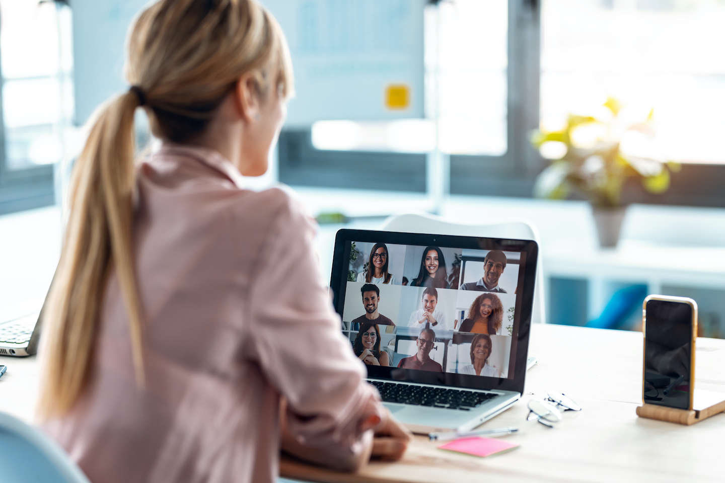 5 Ways to Increase Employee Engagement During Virtual Meetings