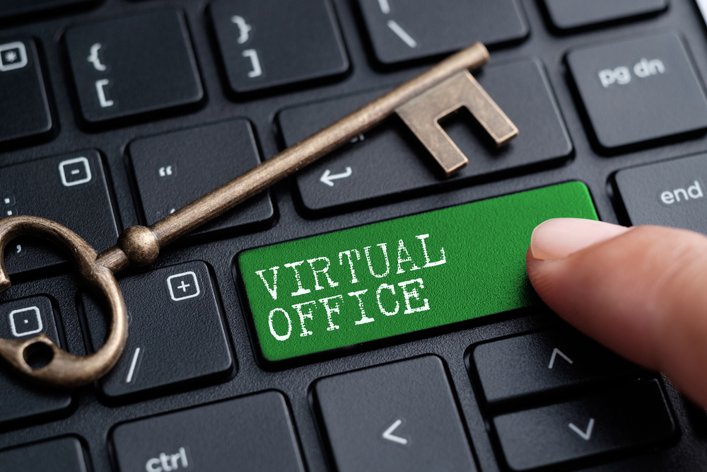 Are Virtual Offices a Good Fit For Students?