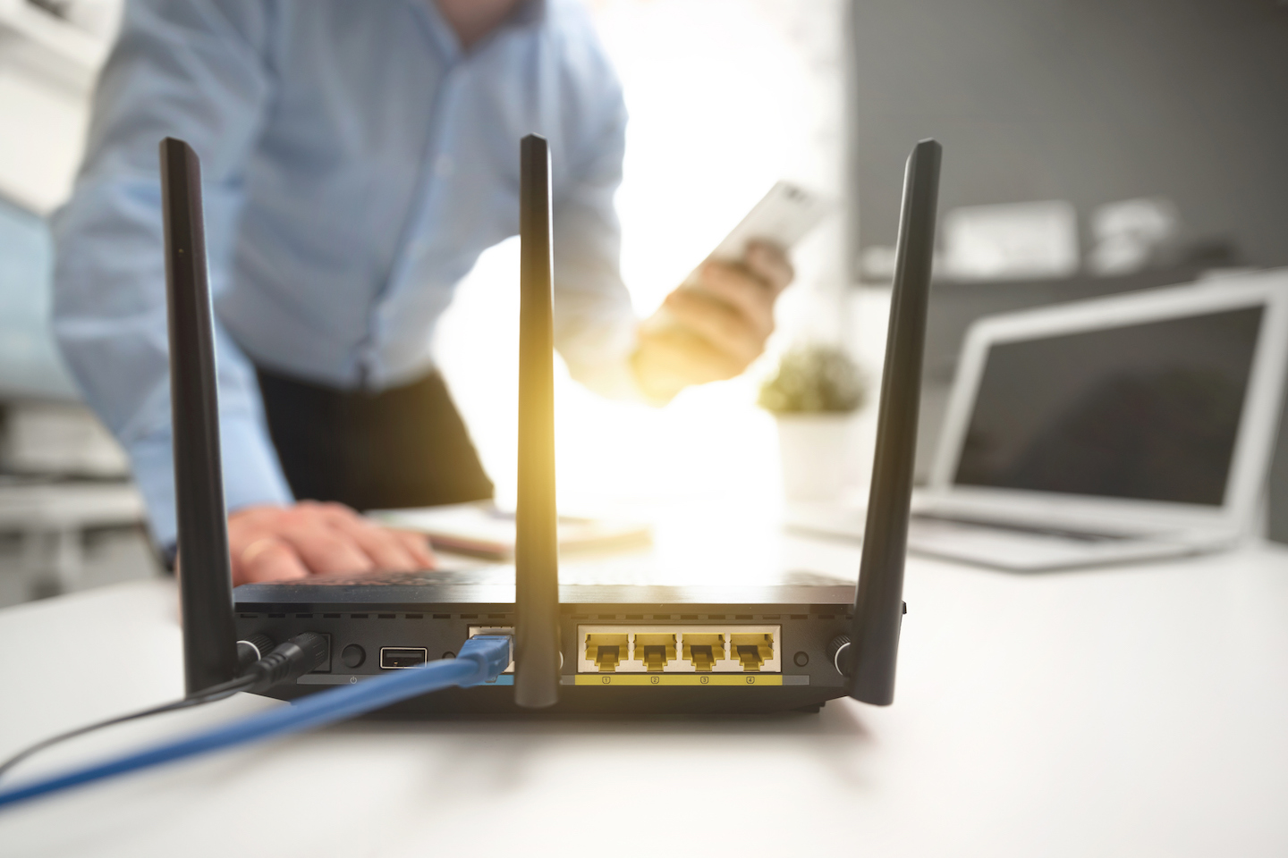 WiFi Not Working? Try These 6 Tips to Fix Your Connection
