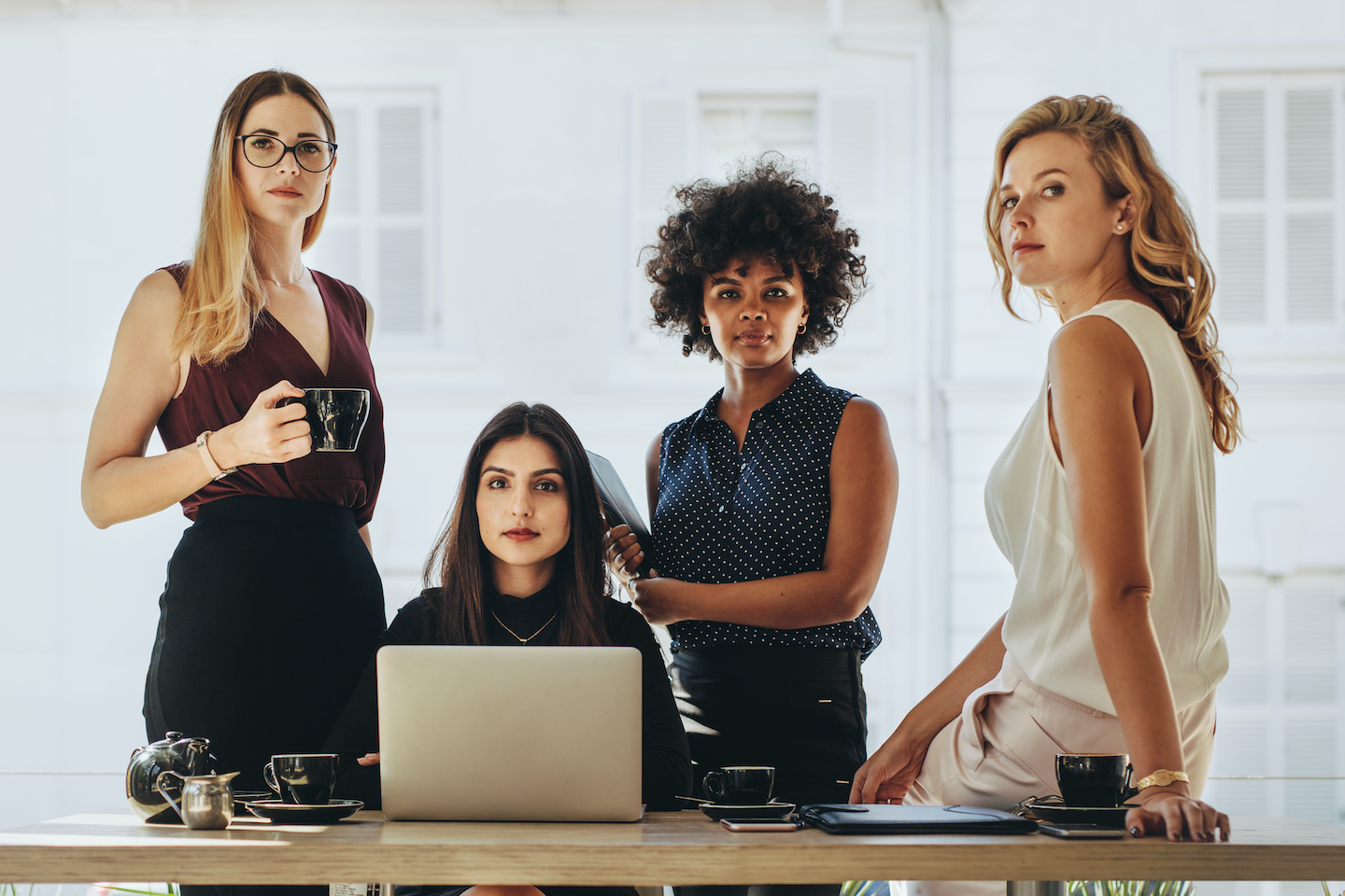 5 Ways You Can Celebrate National Women's Small Business Month
