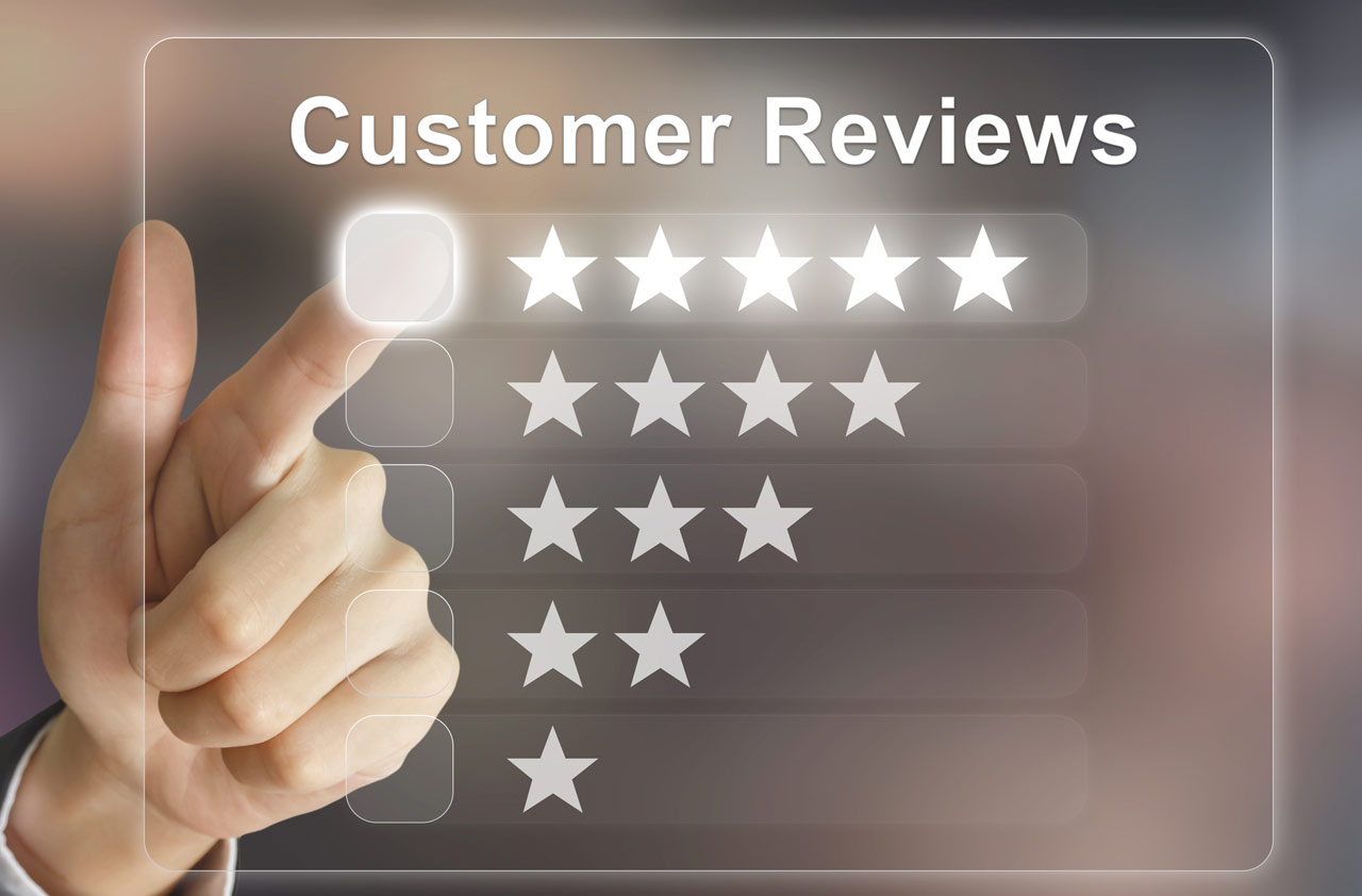Get More Online Reviews for Your Business with These 4 Tips