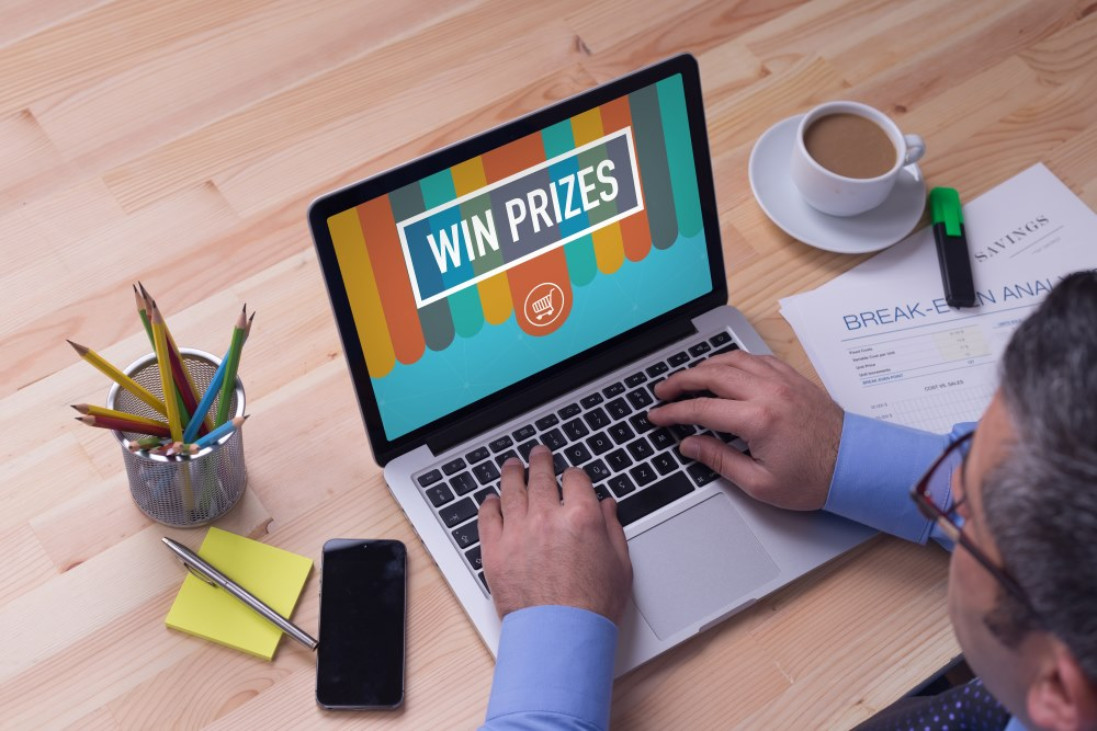 5 Best Tips for Successful Facebook Contests