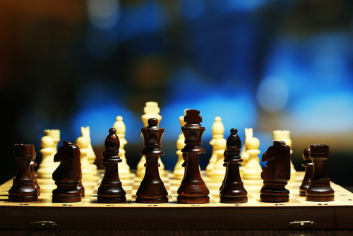 How to Improve your Strategic Thinking
