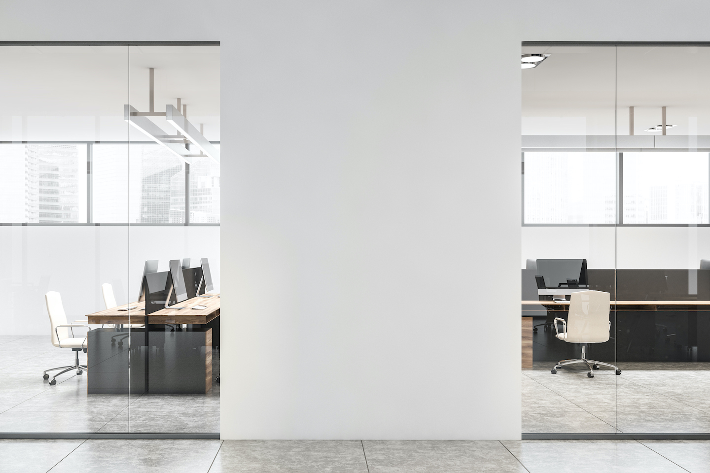 Understanding the Different Types of Virtual Office Space