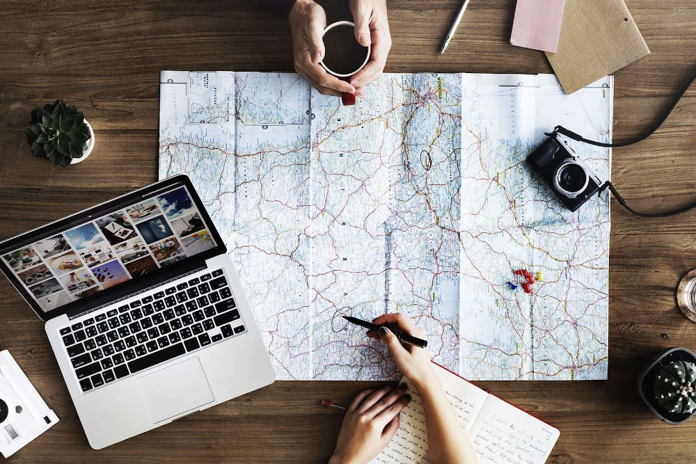 Essential Mobile Office Tools For On-the-Go Entrepreneurs