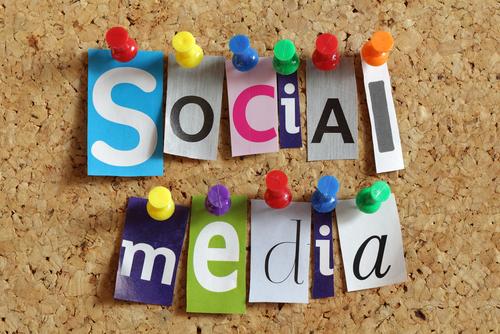 Social Media Usage in Canada