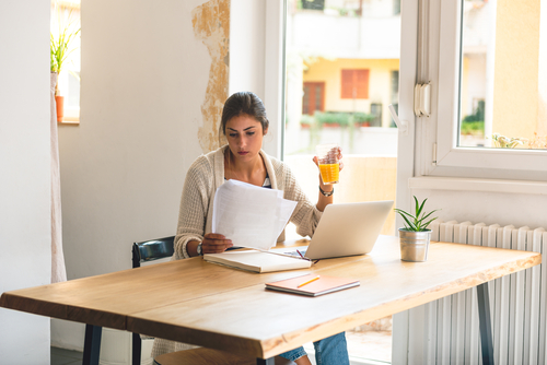 4 Benefits of Telecommuting for Employers and Employees
