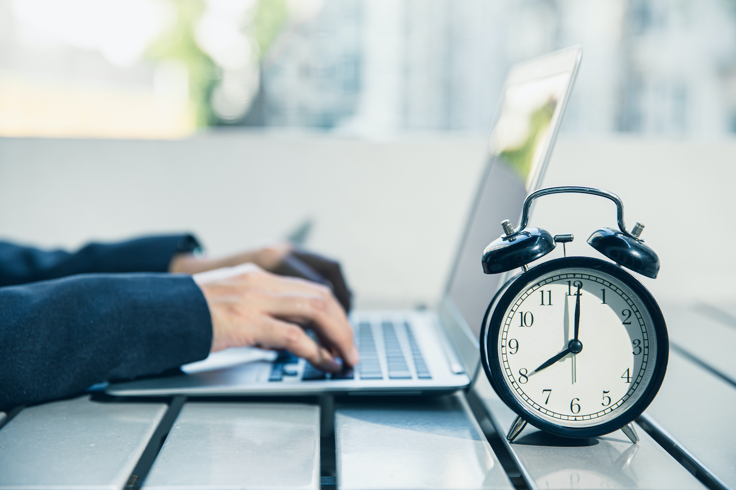 Lawyers, Avoid These 4 Time-Wasters in Your Practice
