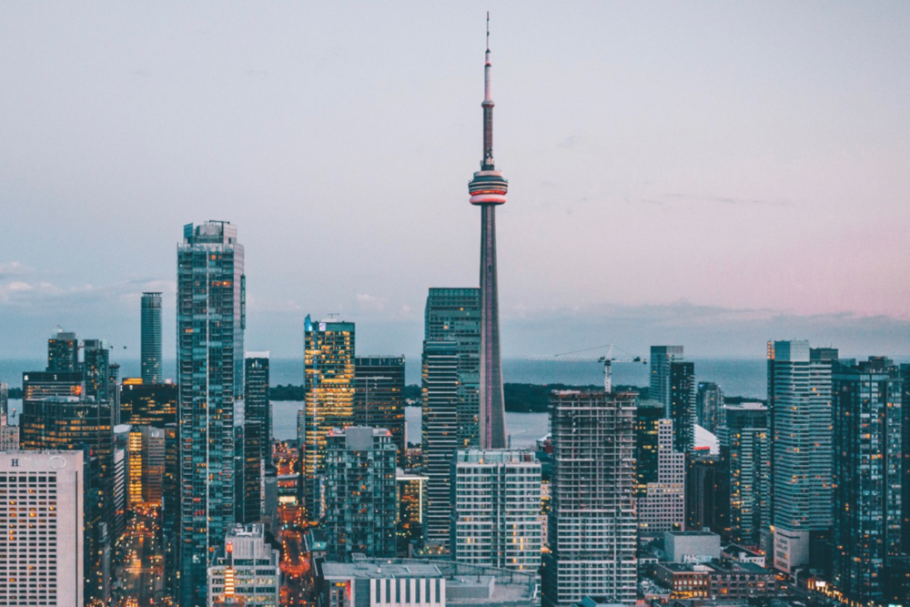 My Toronto-Based Startup Needs Office Space… Where Do I Find It?