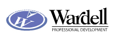 Wardell Professional Development