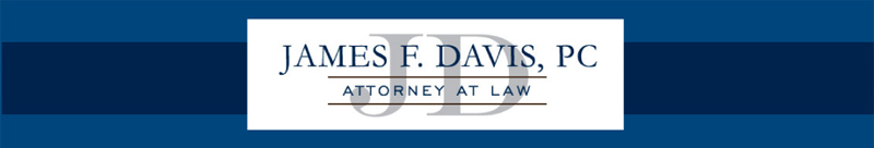 James F. Davis, PC - Attorney At Law