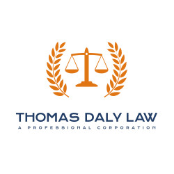 Thomas Daly Law