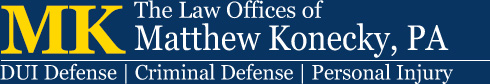 The Law Offices of Matthew Konecky, P.A.