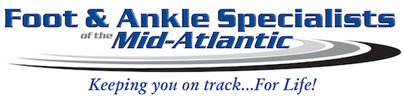 Foot and Ankle Specialists of the Mid-Atlantic - Kensington & White Oak/Silver Spring Divisions