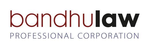 Bandhu Law Professional Corporation