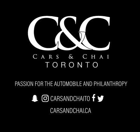 Cars & Chai Toronto