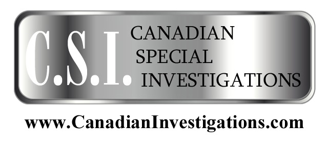 Canadian Special Investigation Inc.