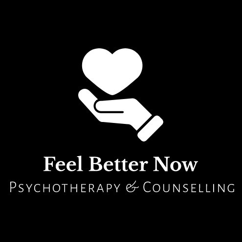 Feel Better Now Psychotherapy & Counselling