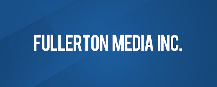 Fullerton Media