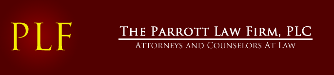 The Parrott Law Firm, PLC
