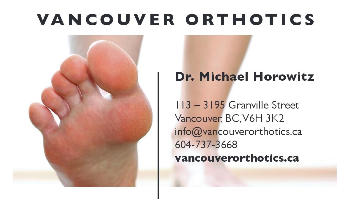 Vancouver Orthotics