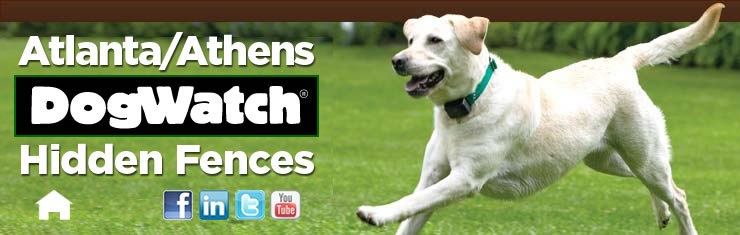 DogWatch Hidden Fences